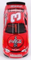 Dale Earnhardt LE #3 Coke 1998 Monte Carlo Elite 1:24 Die Cast Car