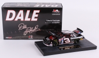 Dale Earnhardt LE #3 Goodwrench 1994 Lumina NASCAR 1:24 Die-Cast Scale Stock Car Display