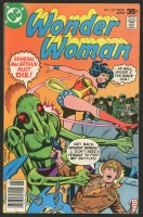"Vintage 1977 ""Wonder Woman"" Issue #237 DC Comic Book"