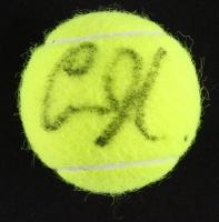 Anna Kournikova Signed Penn 4 Tennis Ball (PSA COA)