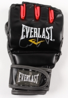Conor McGregor Signed Everlast MMA Glove (PSA Hologram)