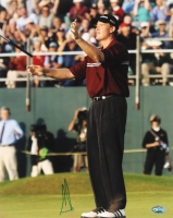 Ernie Els Signed 11x14 Photo (PSA COA)