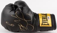 Floyd Mayweather Jr. Signed Everlast Boxing Glove (PSA)