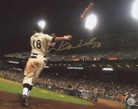 Neil Walker Signed Pirates 8x10 Photo (TSE COA)
