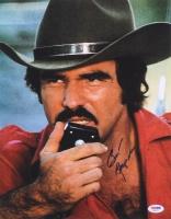 "Burt Reynolds Signed ""Smokey and the Bandit"" 11"" x 14"" Photo (PSA COA)"