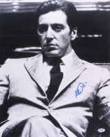 "Al Pacino Signed ""Godfather"" 16x20 Photo (PSA COA)"