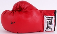 Muhammad Ali Signed Boxing Glove (PSA LOA)