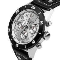 Argenti Damar Men's Master Calendar Multi-Function Watch (New)