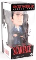 "Al Pacino Signed ""Scarface"" Bobblehead (PSA COA)"