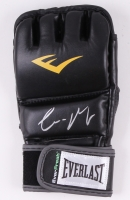 Conor McGregor Signed Everlast MMA Glove (PSA Hologram) at PristineAuction.com