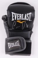 Conor McGregor Signed Everlast MMA Glove (PSA Hologram)