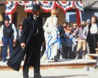 "Kurt Russell Signed ""Tombstone"" 8x10 Photo (Beckett COA)"