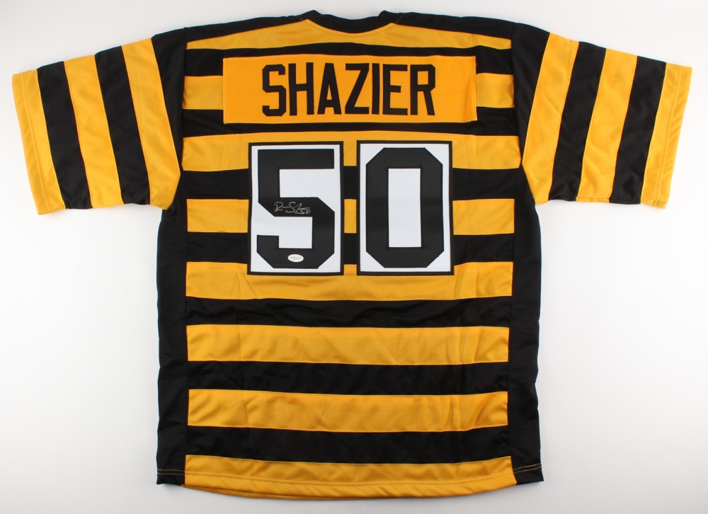 ryan shazier throwback jersey