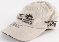 Phil Mickelson Signed Adjustable Hat (JSA COA)