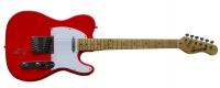 Al Pacino Signed Electric Guitar (PSA LOA)