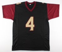 Dalvin Cook Signed Florida State Seminoles Jersey (JSA COA & Cook Hologram) at PristineAuction.com