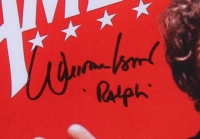 "William Katt Signed ""The Greatest American Hero"" 11x17 Poster Inscribed ""Ralph"" (Legends COA) at PristineAuction.com"