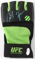 Cat Zingano Signed UFC Glove (JSA COA)
