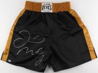 Floyd Mayweather Jr. Signed Cleto Reyes Boxing Shorts (Beckett COA)