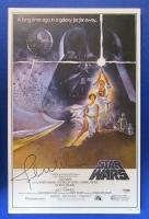 John Williams Signed Star Wars 11x17 Photo (PSA Hologram)
