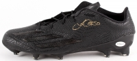 James Conner Signed Adidas Football Cleat (TSE COA) at PristineAuction.com