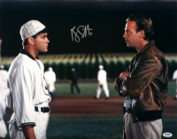 """Ray Liotta Signed """"Field of Dreams"""" 16x20 Photo with Kevin Costner (PSA)"""