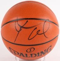 Russell Westbrook Signed NBA Game Ball Series Basketball (PSA COA)
