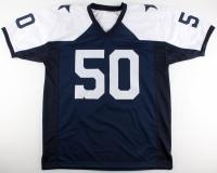 Sean Lee Signed Cowboys Jersey (JSA Hologram) at PristineAuction.com
