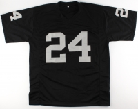 Marshawn Lynch Signed Raiders Jersey (JSA COA) at PristineAuction.com