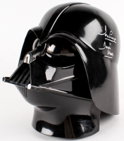 "David Prowse Signed Star Wars ""Darth Vader"" Full-Size 2 Piece Helmet Inscribed ""Is Darth Vader"" (PSA COA)"