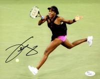 Venus Williams Signed 8x10 Photo (JSA COA)