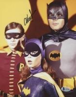 "Adam West Signed ""Batman"" 8x10 Photo (Beckett COA)"