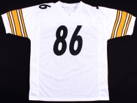 Hines Ward Signed Steelers Jersey (TSE COA) at PristineAuction.com