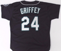 Ken Griffey Jr. Mariners 1999 Game-Used Away Jersey (Mears LOA)
