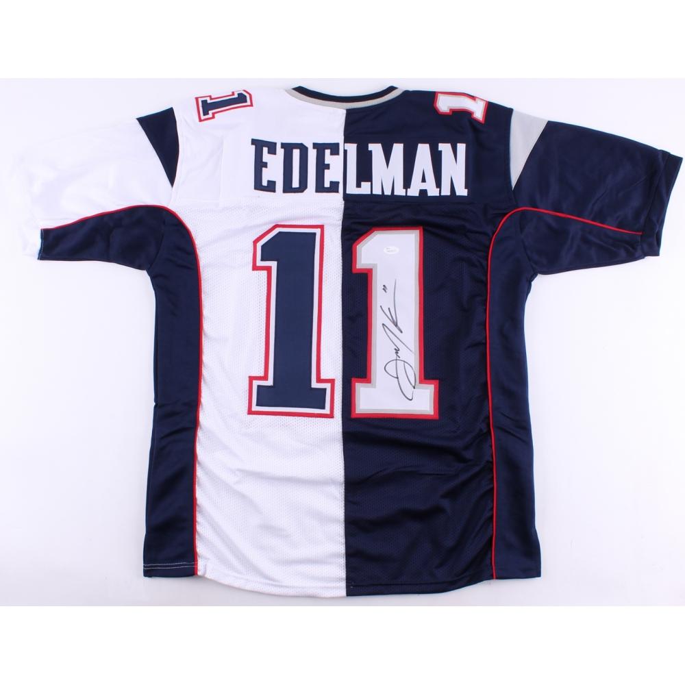 edelman away jersey