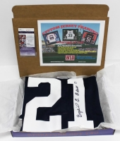 Wholesale Sports Daily Mystery Box - Autographed Football Jersey Edition Series 2
