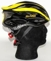Lance Armstrong Signed Full-Size Helmet (Schwartz COA)