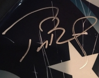 Tom Brady Signed LE Patriots Electric Guitar (Steiner COA & TriStar) at PristineAuction.com