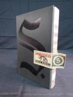"JJ Abrams & Doug Dorst Signed ""Ship Of Theseus"" Hardcover Book (PSA Hologram)"