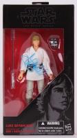 "Mark Hamill Signed Star Wars ""Luke Skywalker"" Action Figure (Radtke Hologram)"