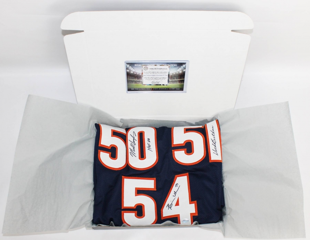 ... Ultimate Autographs Mystery Box - Autographed Football Jersey Edition  Series 13 at PristineAuction.com. d96cc103e