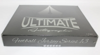 Ultimate Autographs Mystery Box - Autographed Football Jersey Edition Series 13