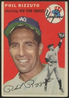 1954 Topps #17 Phil Rizzuto