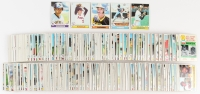 1979 Topps Complete Set of (726) Baseball Cards with #24 Paul Molitor, #640 Eddie Murray, #115 Nolan Ryan, #116 Ozzie Smith, #300 Rod Carew