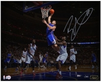 "Blake Griffin Signed Los Angeles Clippers ""Poetry in Motion"" 16x20 LE Photo (Panini COA) at PristineAuction.com"