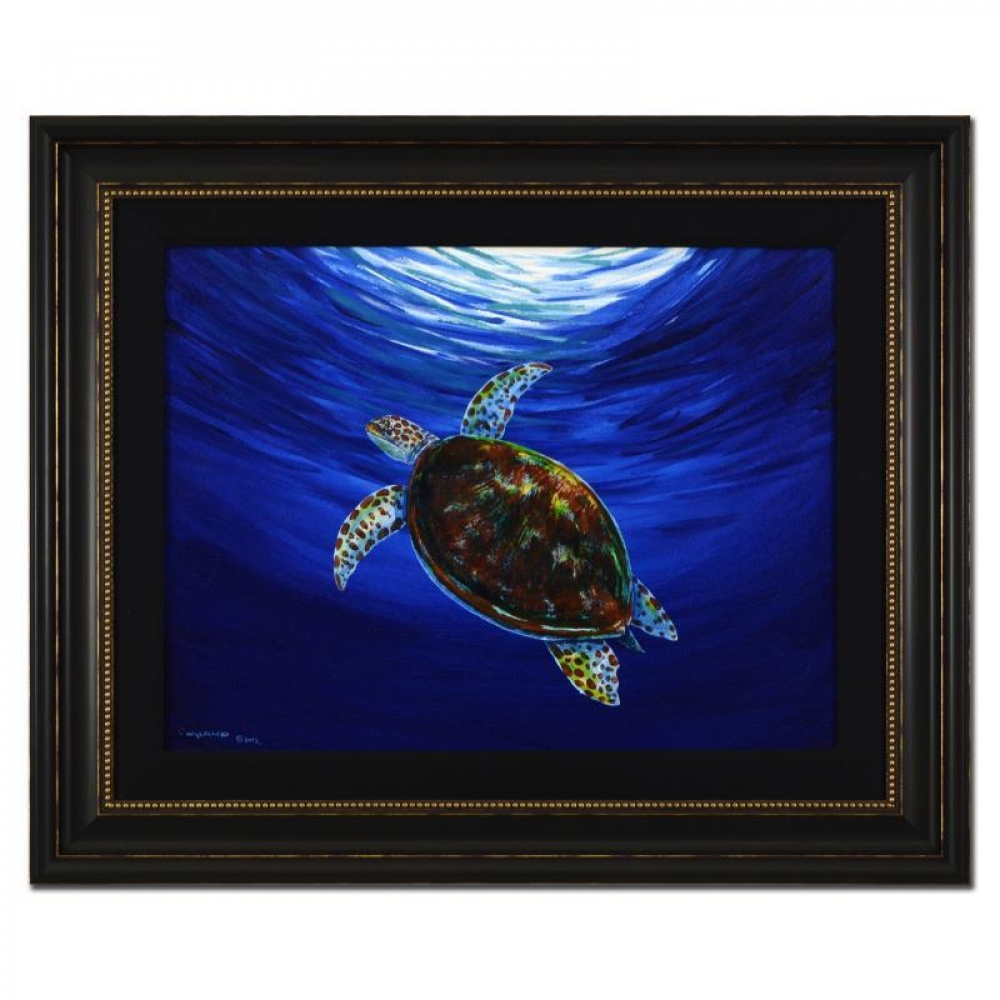 turtle picture frame gallery crafts and frames ideas