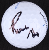 Russell Henley Signed Pinnacle Golf Ball (PSA COA) at PristineAuction.com