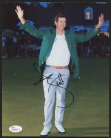 Adam Scott Signed 8x10 Photo (JSA COA)