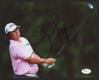 Jason Dufner Signed 8x10 Photo (JSA COA)