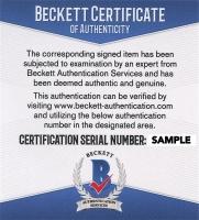 "Aaron Sorkin Signed ""Moneyball"" Full Script (Beckett COA) at PristineAuction.com"